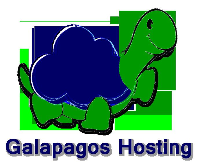 galapagos hosting